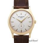 パテック・フィリップ PATEK PHILIPPE カラトラバ 5196J-001 【新品】 時計 メンズ