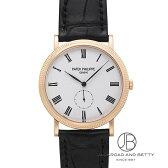 パテック・フィリップ PATEK PHILIPPE カラトラバ 5119R-001 【新品】 時計 メンズ