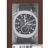 パテック・フィリップ PATEK PHILIPPE アクアノート トラベルタイム 5164A-001 【新品】 時計 メンズ