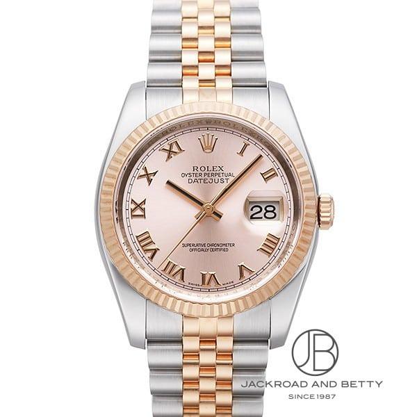 ロレックス ROLEX デイトジャスト 116231 【新品】 時計 メンズ