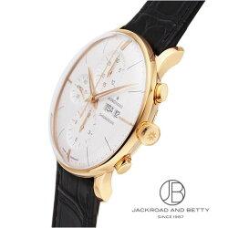 ユンハンスJUNGHANSマイスタークロノスコープ/Ref.027/7323.01【新品】【腕時計】【メンズ】【送料無料】
