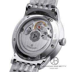 ユンハンスマイスタークラシックオートマティック/Ref.027/4511.44【新品】【腕時計】【メンズ】【送料無料】