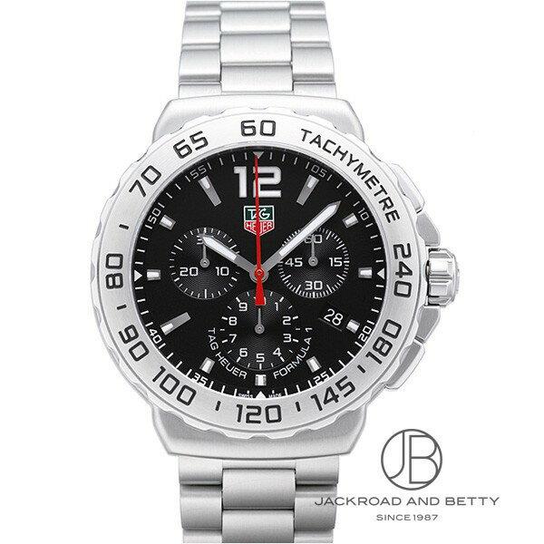 タグ・ホイヤー TAG HEUER フォーミュラ1 クロノグラフ CAU1112.BA0858 新品 時計 メンズ