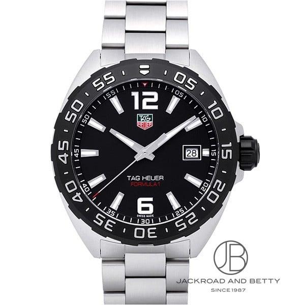 タグ・ホイヤー TAG HEUER フォーミュラー1 WAZ1110.BA0875 新品 時計 メンズ