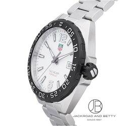 タグ・ホイヤーフォーミュラ1/Ref.WAZ1111.BA0875【新品】【腕時計】【メンズ】【送料無料】