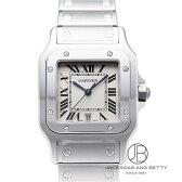 カルティエ CARTIER サントス・ガルベLM W20060D6 【新品】 時計 メンズ