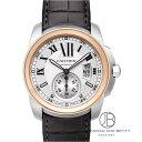 カルティエ CARTIER カリブル ドゥ カルティエ W7100011 新品 時計 メンズ
