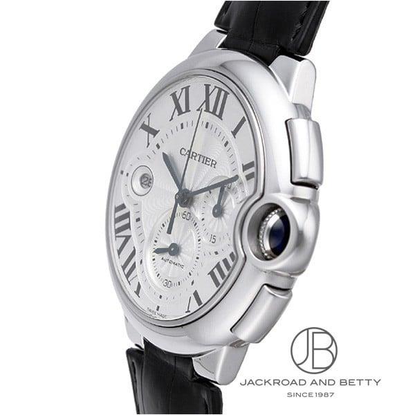 カルティエ CARTIER バロンブルー クロノグラフ W6920003 新品 時計 メンズ
