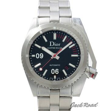 クリスチャン・ディオール Christian Dior シフルルージュ D01 CD085510 新品 時計 メンズ