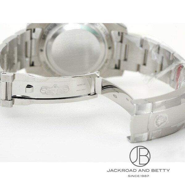 ロレックス ROLEX ミルガウス 116400 新品 時計 メンズ