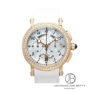 Breguet Marine chronograph 8828BR/5D/586/DD00 new watch ladies