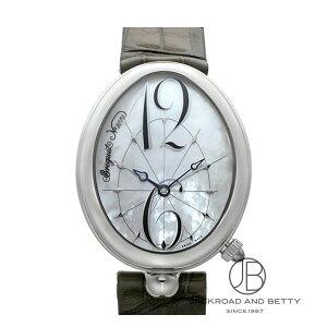 Breguet那不勒斯皇后8967ST/58/986新款手表女士