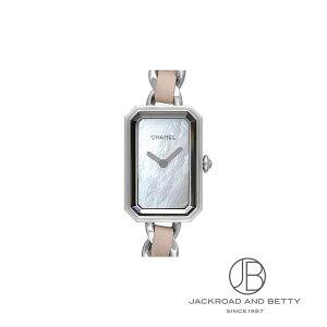 シャネル CHANEL プルミエール パステルピンク H4312 新品 時計 レディース