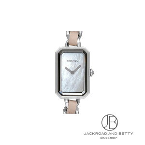 Chanel CHANEL Premiere Pastel Pink H4312 Nuevo reloj para mujer