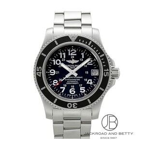 Breitling BREITLING Super Ocean 2 A162B91PSS New Watch Ladies
