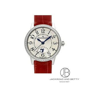 ジャガー・ルクルト JAEGER LE COULTRE ランデヴー・ナイト&デイ Q3468422 新品 時計 レディース