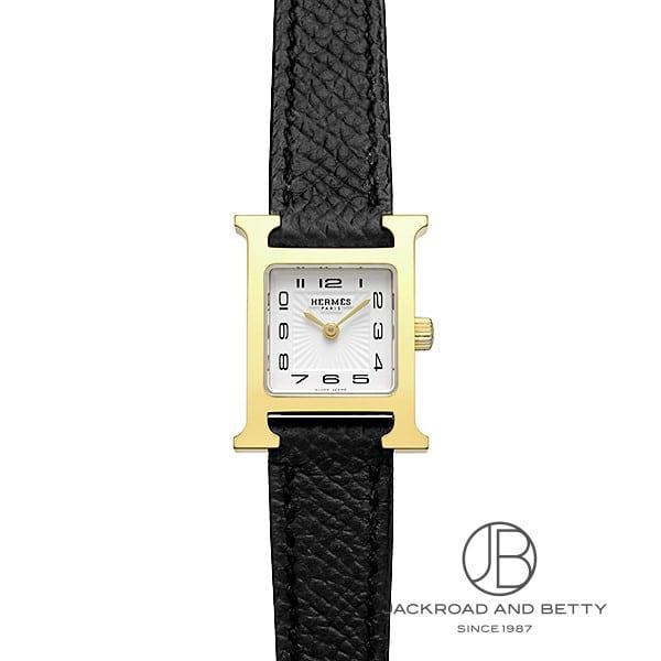 エルメス HERMES Hウォッチミニ 037894WW00 新品 時計 レディース