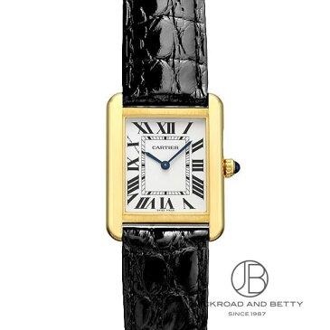 カルティエ CARTIER タンクソロ W5200002 【新品】 時計 レディース