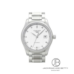 Longines LONGINES Master Collection L2.257.4.77.6 New Watch Ladies