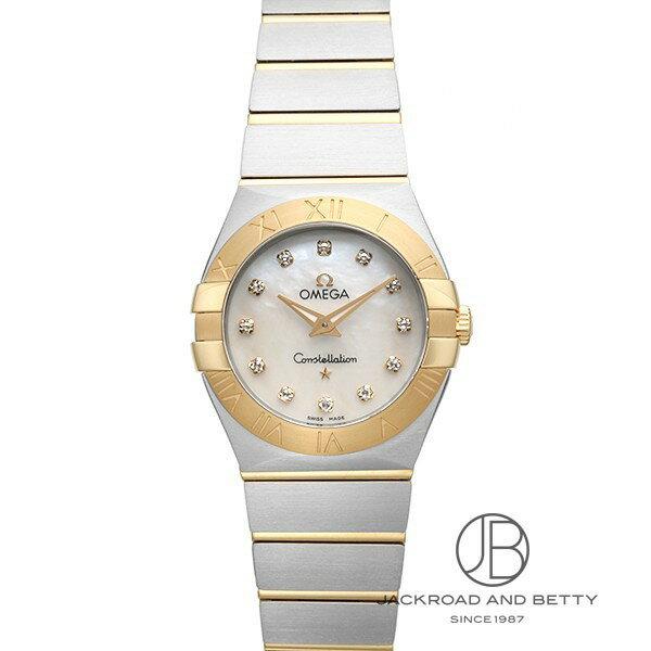 腕時計, レディース腕時計  OMEGA 123.20.27.60.55.002