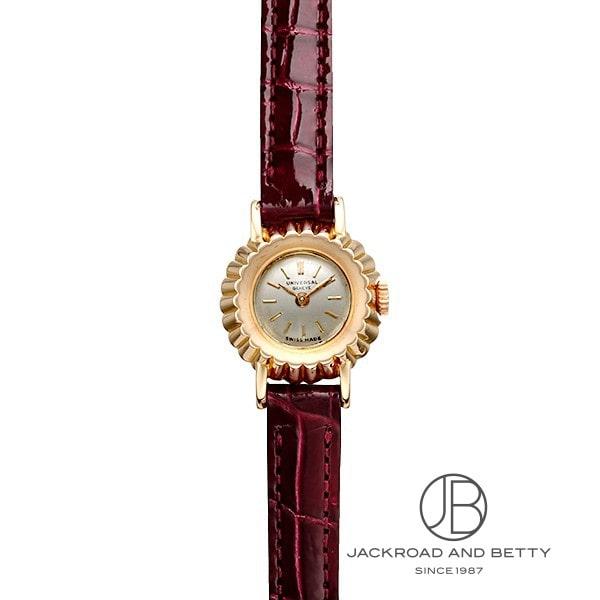 腕時計, レディース腕時計  UNIVERSAL GENEVE 165238