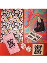 THE DEEP END CLUB MEMBERSHIP PK bonjour records ボンジュールレコード 生活雑貨 ステーショナリー ネイビー[Rakuten Fashion]