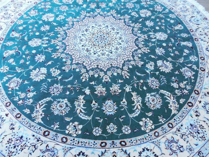 JAHAN『ペルシャ絨毯(pnj-15)』