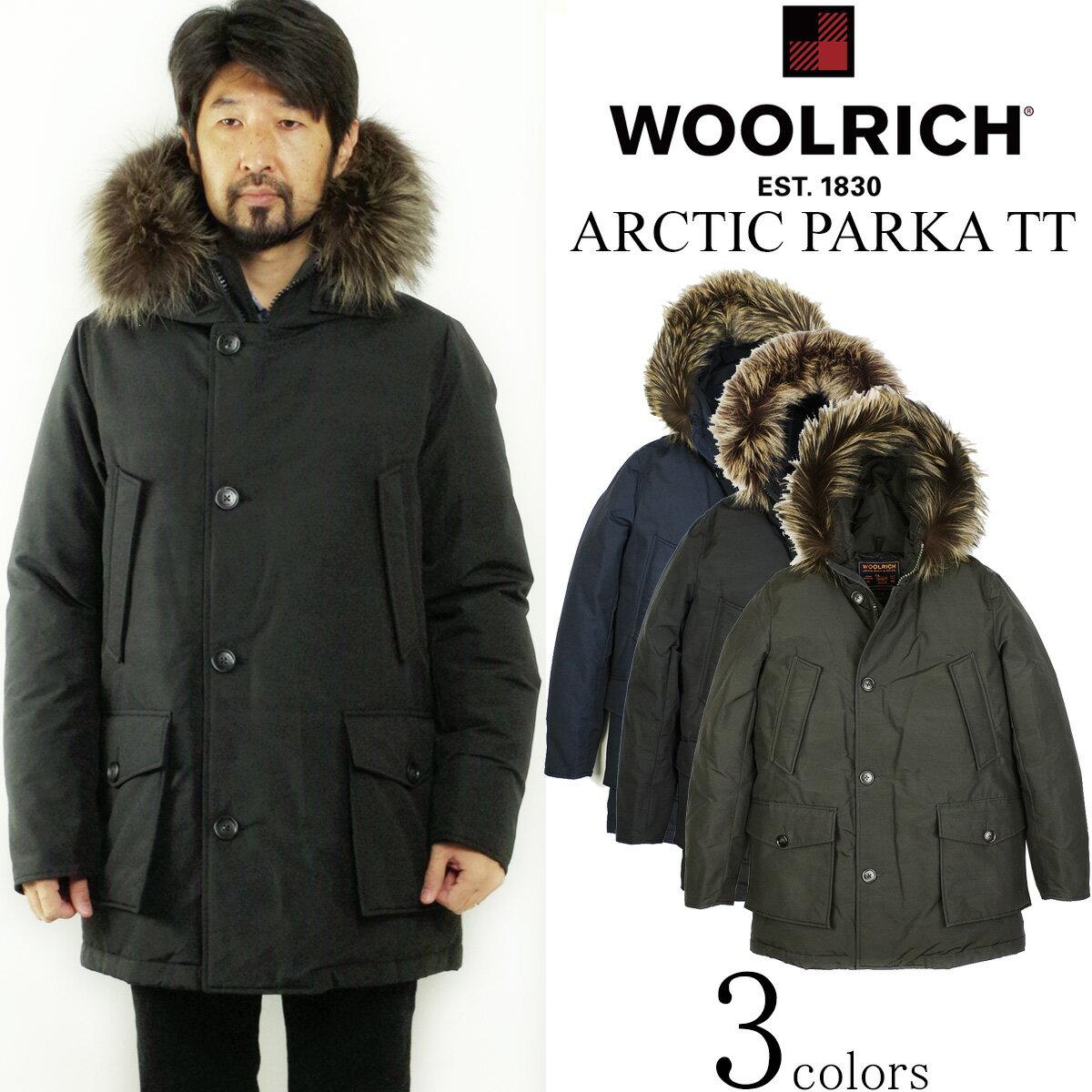 メンズファッション, コート・ジャケット  WOOLRICH TT ( WF1024-174MWOCPS2570