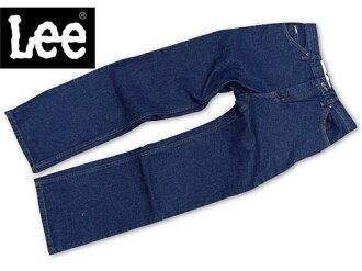 Lee Lee # 202 bootcut jeans ペッパープリウォッシュ ( BOOTCUT JEAN Pepper Prewash )