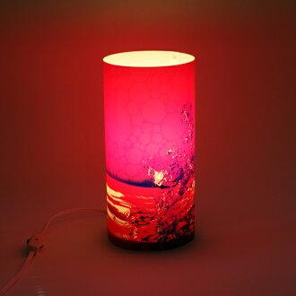 AQUA 洋紅色檯燈   燈籠   間接照明   照明   落地燈   桌面照明   照明桌子   燈   表光   表照明     內部   燈   燈飾   燈   室內照明   打火機   非玻璃  