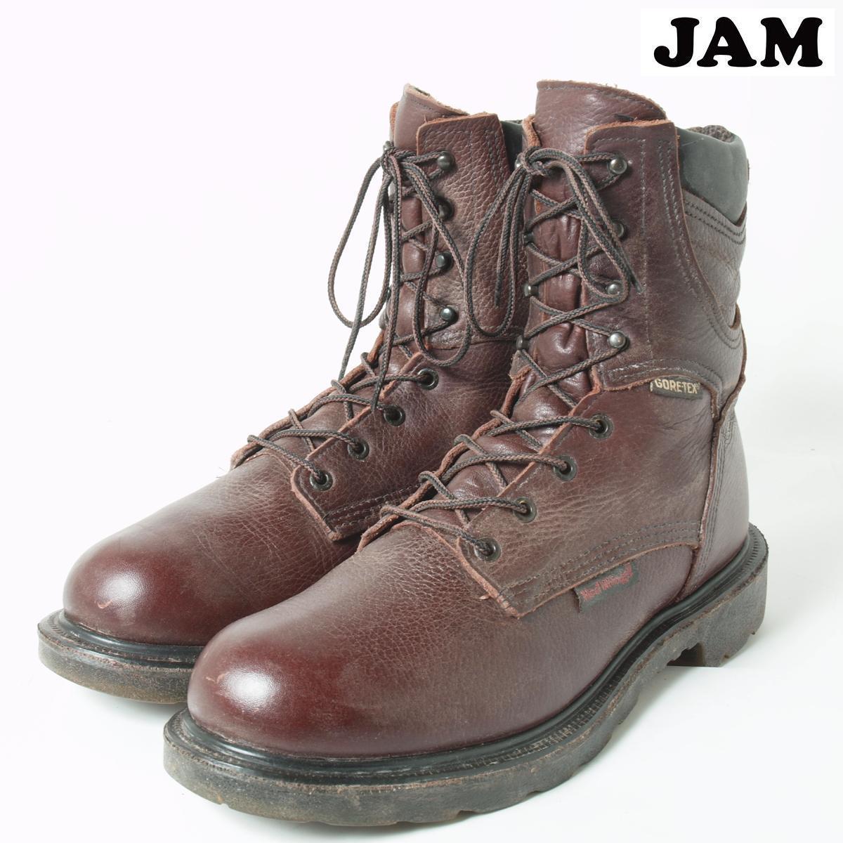 VINTAGE CLOTHING JAM TRADING | Rakuten Global Market: 914 Red Wing ...