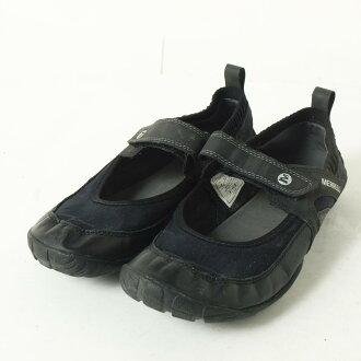 Merrell 純手套體育戶外涼鞋 US6 女士 22.0 釐米 MERRELL /boh0057 150513
