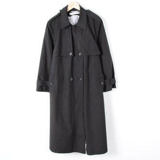 波蘭製造雙排扣有腰帶的短外衣女士XL SHARON/wel9882