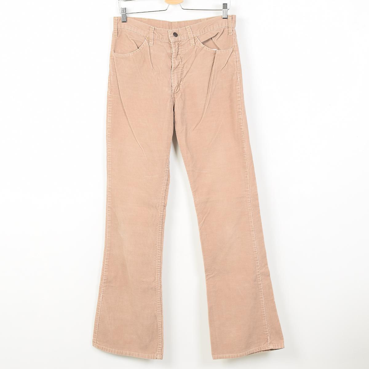 VINTAGE CLOTHING JAM TRADING | Rakuten Global Market: Levi's ...