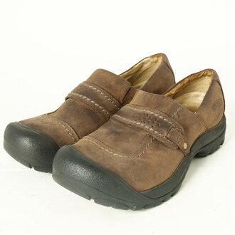 基恩戶外運動鞋US8女士25.0cm KEEN/boi7344 160514