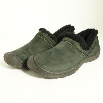基恩戶外運動鞋US8.5男子的25.5cm KEEN/boj3557[中古][161212]
