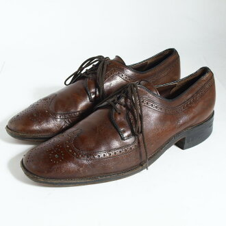 弗裏曼翼梢鞋8.5D人26.5cm FREEMAN/boj4800 160913
