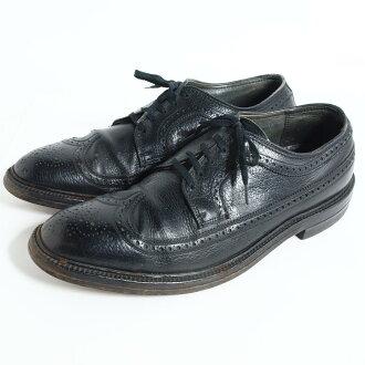 弗裏曼翼梢鞋10B人27.5cm FREEMAN/boj5658