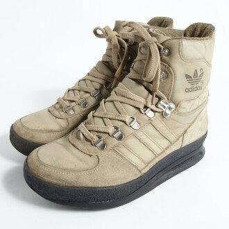 阿迪達斯戶外運動鞋女子 24.5 釐米復古阿迪達斯 /bok3157