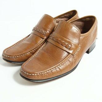 低毛皮鞋7.5M人25.5cm FREEMAN/bok1404
