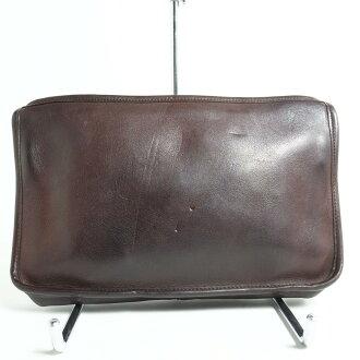 教練OLD COACH老教練USA製造離合器袋第二包COACH/anb1782