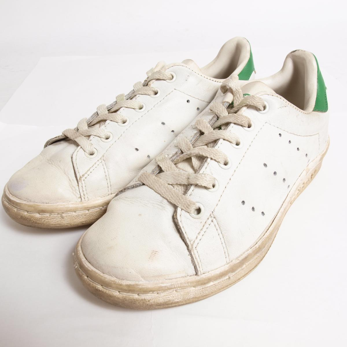 vintage stan smith shoes