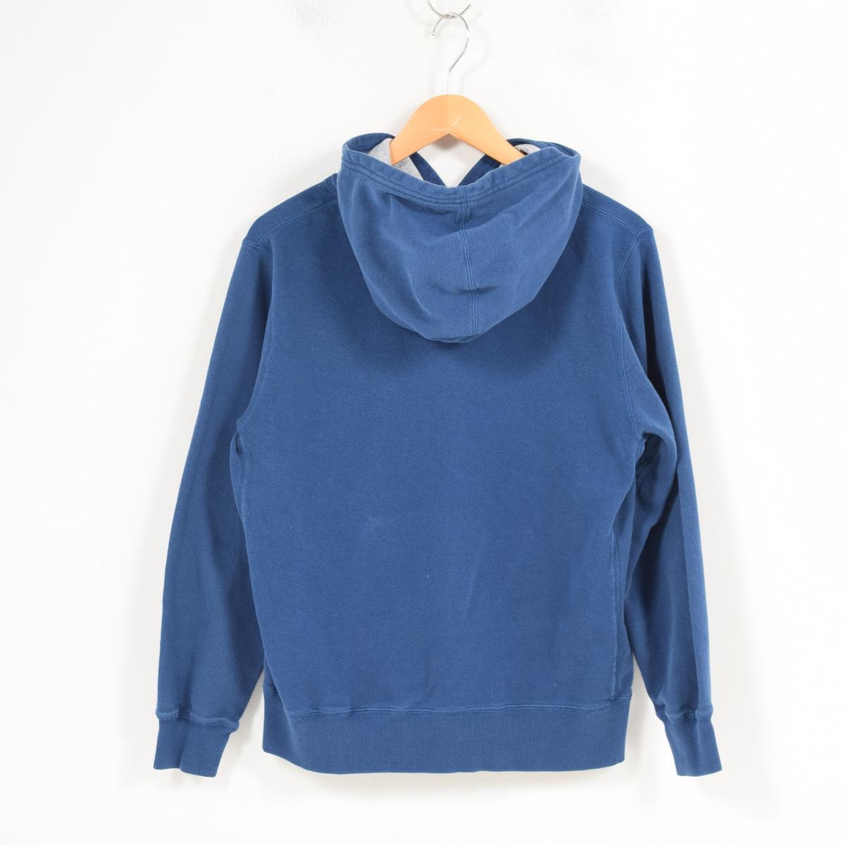 Nike NIKE sweat shirt pullover parka men S wal3603