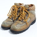 80年代 ダナー DANNER 3022 FEATHER LIGHT ワークブーツ USA製 7M  ...