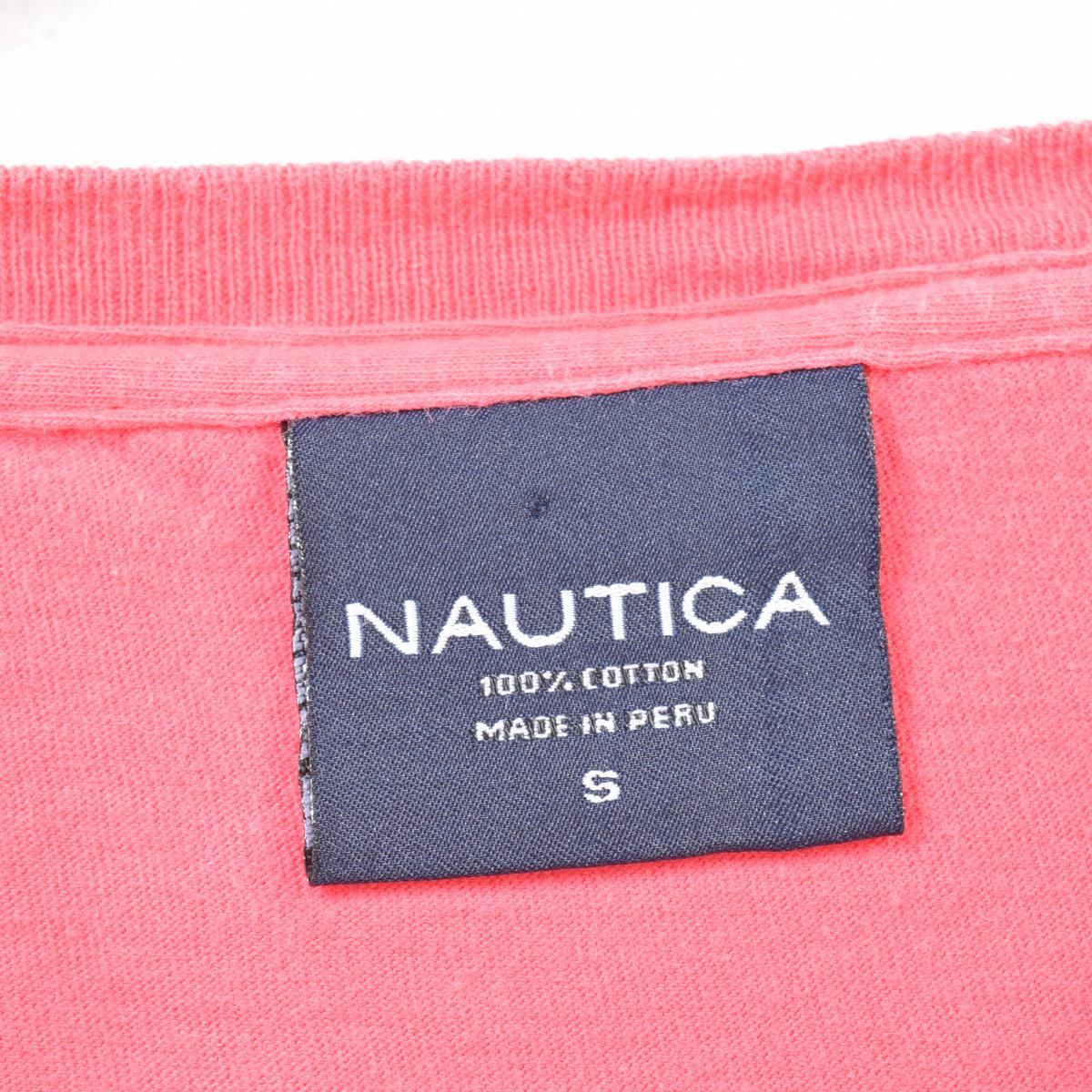 Clothing, Shoes & Accessories Nautica Polo Shirt Size Large