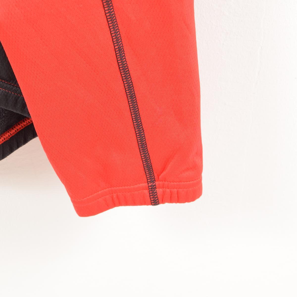 Adidas adidas jersey truck jacket men L was5449