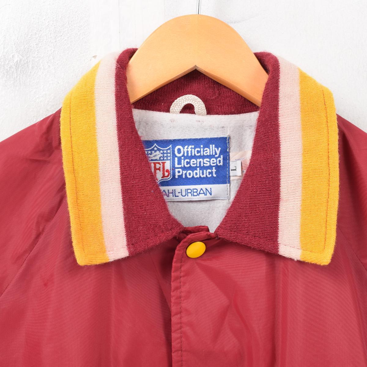 0f93d763 VINTAGE CLOTHING JAM: Men L /wbb1019 made in NFL OFFICIAL LICENSED ...
