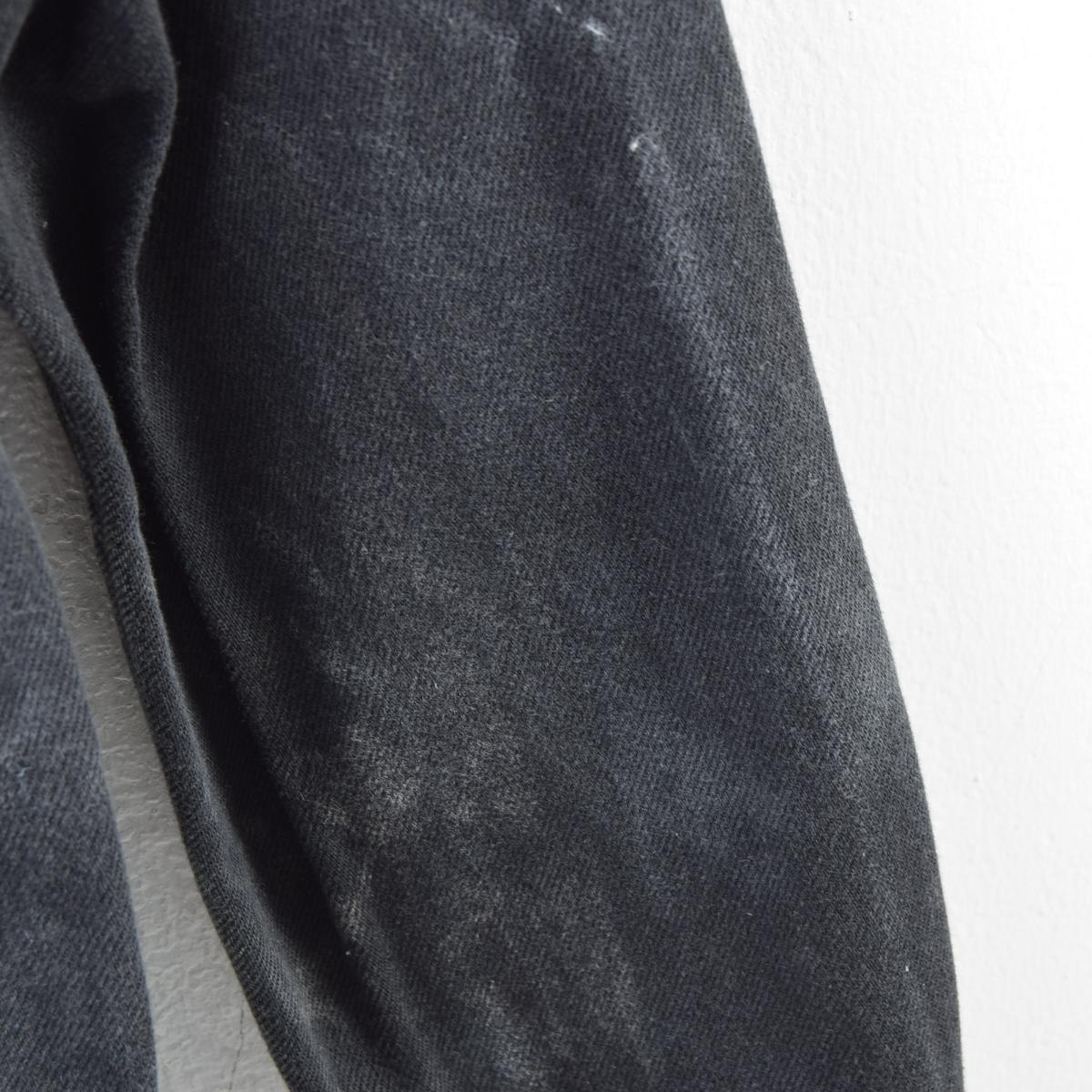 d1f254b1a8bf ※As it is USED denim, rub usability, and there are discoloration, a dirt,  but can use it habitually still more. Please order the thing called old  clothes ...