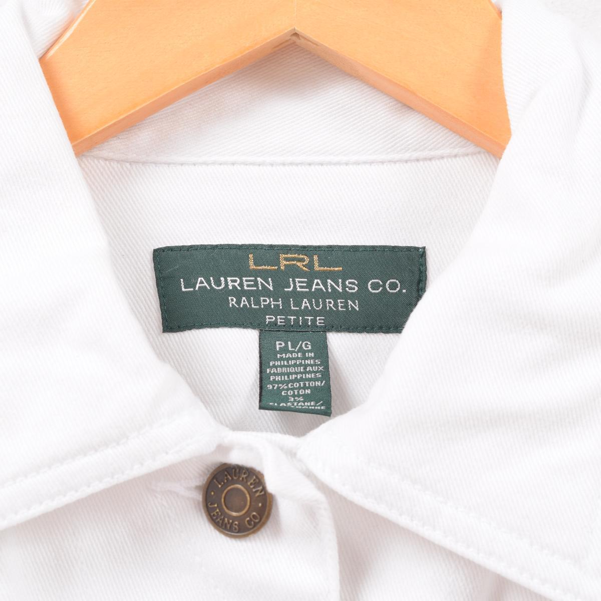 6618698f5 VINTAGE CLOTHING JAM  Ralph Lauren Ralph Lauren LAUREN JEANS CO ...