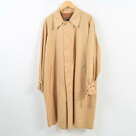70s Christian Diorステンカラーコート